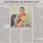 Mindelheimer Zeitung 29. September 2012