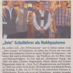 Mindelheimer Zeitung 2. Mai 2013