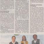 Mindelheimer Zeitung 16. Mai 2013