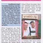 Wochenblatt extra 14.Juli 2011