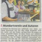 Wochenblatt extra 8.September 2011