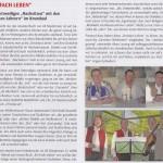 s' Krumbacher Ausgabe Mai 2012