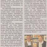 Mindelheimer Zeitung 10. Oktober 2012