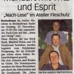 Krumbach extra, 20. November 2013