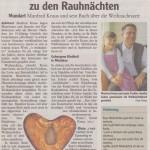 Mindelheimer Zeitung vom 22. November 2013