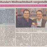 Wochenblatt extra vom 14. November 2013