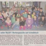 Mindelheimer Zeitung 14. Dezember 2013