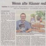 Mindelheimer Zeitung 18. September 2014