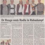 Mittelschwäbische Zeitung 17. Oktober 2014