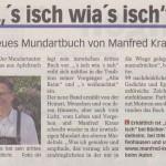 Unterallgäu Rundschau 10. September 2014