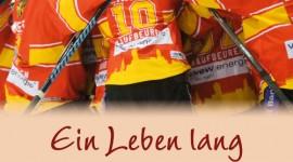 Ein Leben lang- Buch ESVK Hockey - Manfred Kraus
