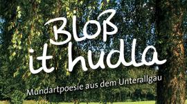 Bloß it hudla Portfolio